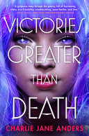 Book cover of VICTORIES GREATER THAN DEATH