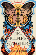 Book cover of FIREKEEPER'S DAUGHTER