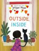 Book cover of OUTSIDE INSIDE