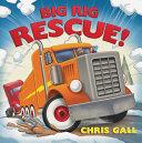 Book cover of BIG RIG RESCUE