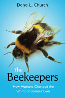 Book cover of BEEKEEPERS