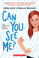 Book cover of CAN YOU SEE ME