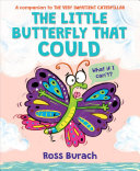 Book cover of LITTLE BUTTERFLY THAT COULD