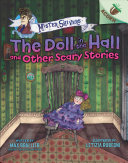 Book cover of MISTER SHIVERS 03 DOLL IN THE HALL & OTH