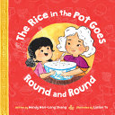 Book cover of RICE IN THE POT GOES ROUND & ROUND