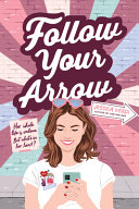 Book cover of FOLLOW YOUR ARROW