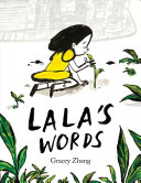 Book cover of LALA'S WORDS