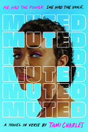 Book cover of MUTED