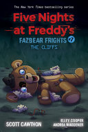 Book cover of 5 NIGHTS AT FREDDY'S 07