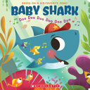 Book cover of BABY SHARK