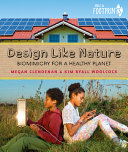 Book cover of DESIGN LIKE NATURE