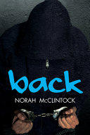 Book cover of BACK