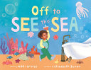 Book cover of OFF TO SEE THE SEA