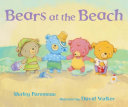 Book cover of BEARS AT THE BEACH