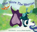 Book cover of MORE THE MERRIER