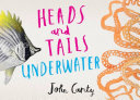 Book cover of HEADS & TAILS - UNDERWATER