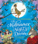 Book cover of WILLIAM SHAKESPEARE'S A MIDSUMMER NIGHT