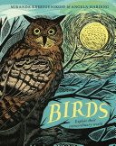 Book cover of BIRDS