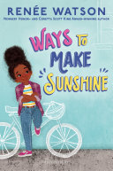 Book cover of WAYS TO MAKE SUNSHINE