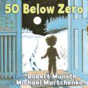 Book cover of 50 BELOW ZERO