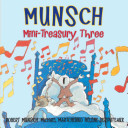 Book cover of MUNSCH MINI TREASURY 03
