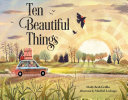 Book cover of 10 BEAUTIFUL THINGS