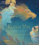 Book cover of KUAN YIN