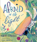 Book cover of AFRAID OF THE LIGHT