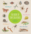 Book cover of BOOK OF TINY CREATURES