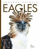 Book cover of EAGLES