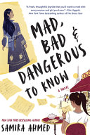 Book cover of MAD BAD & DANGEROUS