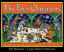 Book cover of 4 QUESTIONS