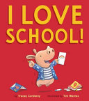 Book cover of I LOVE SCHOOL