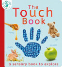 Book cover of TOUCH BOOK THE
