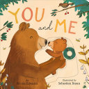 Book cover of YOU & ME