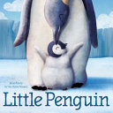 Book cover of LITTLE PENGUIN