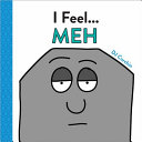 Book cover of I FEEL MEH