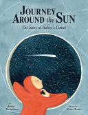 Book cover of JOURNEY AROUND THE SUN