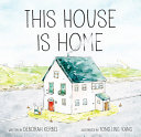Book cover of THIS HOUSE IS HOME