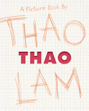 Book cover of THAO