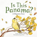 Book cover of IS THIS PANAMA