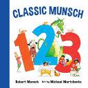 Book cover of CLASSIC MUNSCH