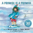 Book cover of PROMISE IS A PROMISE