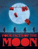 Book cover of 4 FACES OF THE MOON