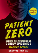 Book cover of PATIENT ZERO - SOLVING MYSTERIES OF DEAD