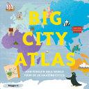 Book cover of BIG CITY ATLAS