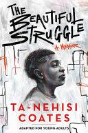 Book cover of BEAUTIFUL STRUGGLE