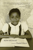 Book cover of HOW SHE READ