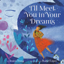 Book cover of I'LL MEET YOU IN YOUR DREAMS