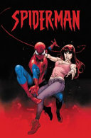 Book cover of SPIDER-MAN- BLOODLINE